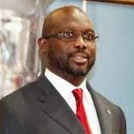 Jubilation as Ex-Football Star George Weah Wins Liberia Presidential Election