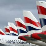 Drunk British Airways Pilot Taken off Plane to Mauritius