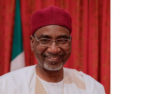 Image result for Buhari appoints substantive DG for NIA