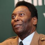 Football Legend, Pele Collapses, Hospitalized