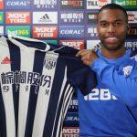 Daniel Sturridge Joins West Brom on Loan from Liverpool