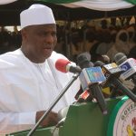BREAKING NEWS: Tambuwal Joins Other Defectors; Dumps APC For PDP