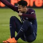 EUFA: Neymar Doesn't Need Surgery; May Likely Play Next Week Against Real -Coach