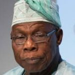 Obasanjo Insists Buhari Has Failed Nigerians