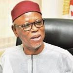 2019 Election: Odigie-Oyegun, APC NWC, State EXCOs Get One Year Tenure Extension