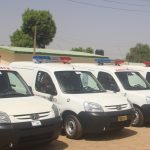 Tambuwal Introduces Ambulances Services in Sokoto