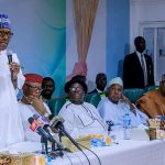 Buhari Declares Oyegun, other Exco Members Tenure Extension Illegal, Orders Reversal