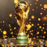 Russia 2018: FIFA World Cup Trophy Arrives Abuja