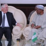Buhari to Tillerson: Why We've not Rescued Chibok, Dapchi Schoolgirls
