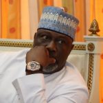 BREAKING: Finally, Police Arrest Kogi Senator, Dino Melaye
