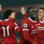Champions League draw: Liverpool Face City in Q/Finals