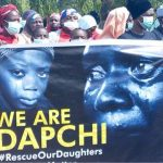 DAPCHI: Methodist Church Demands Unconditional Release of Leah Sharibu