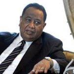 Al-Bashir Sacks Sudan's Foreign Minister