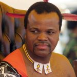 Swaziland King Renames Country As 'The Kingdom of eSwatini'