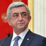 Armenian Prime Minister, Serzh Sargsyan Resigns