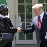 Trump Did Not Discuss 'S…hole Countries' Remark With Buhari