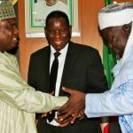 Tambuwal Swears-in 4 New Judges in Sokoto