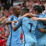 Manchester City Win Premier League Title After Man United Loss At Old Trafford