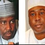 Tambuwal, Saraki Not Planning Defection to PDP, Says Jigawa Governor