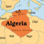 Terrorist Member Surrenders to Algerian Military Authorities