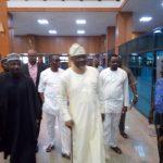 Just in: Dino Melaye Dumps APC, Joins PDP