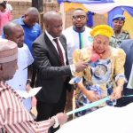 Taraba First Lady Hails Fidelity Bank Over Donation to Children with Disabilities