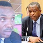Enugu APC Chairman, Nwoye Says Foreign Minister, Onyeama Plotting to Kill Him