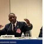Africa Heritage Center: Turning Brain Drain to Brain Gain