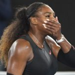Injured Serena Williams Withdraws from French Open