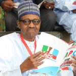 Buhari's Full Speech at APC National Convention Abuja