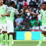 Russia 2018: Ugwuanyi Redeems N5m Pledge to Super Eagles