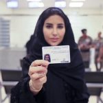 Saudi Arabia Begin Issuing Driving Licences to Women