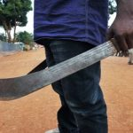 Police Say Seven People Die in Machete Attack In Mozambique