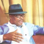 I Learnt Alot From Dickson While Serving Bayelsa Under Him For 8 Years, Says Iworiso-Markson