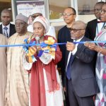 Dangote Donates N300m Business School to University Of Ibadan