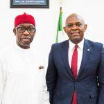 Elumelu Pledges N500m to Boost Entrepreneurship in Delta