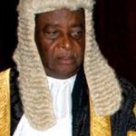 Ex-CJN Justice Aloysius Katsina-Alu Dies at 76