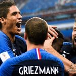 World Cup Final: Fantastic France too Hot for Croatia
