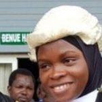 Hijab: Muslim Group Hails Law School For Calling Amasa Firdaus to Bar