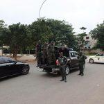 Presidency Reacts to Police Invasion of Saraki, Ekweremadu's House