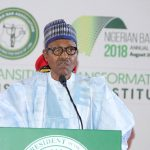 Buhari Tasks Lawyers to Uphold Rule of Law