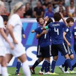 Japan Wins First Ever U20 Women World Cup