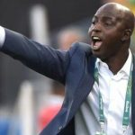 BREAKING: FIFA Bans Samson Siasia For Life Over Fraudulent Match Mixing