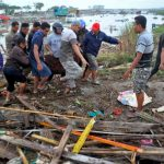 Indonesia's Tsunami Death Toll Rises to 1,347