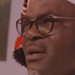 Award Winning Nigerian Poet, Ikeogu Oke Dies In Abuja