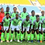 South Africa Join Nigeria in 2018 AWCON Final, To Make FIFA Women's World Cup Debut