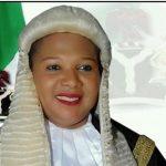 Anambra: Nobody Can Impeach Me, I'm Still the Speaker, Says Rita Maduagwu