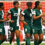Super Falcons Lose to South Africa In Opening Match At AWCON