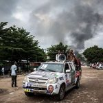 Presidential Election: Congo Fire Destroys Thousands of Voting Machines