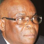 After Arrest Order,  Onnoghen Appears Before CCT, Pleads Not Guilty